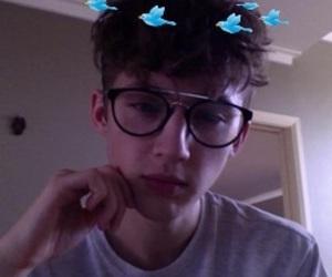 troye sivan, tumblr, and boy image