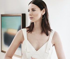 actress, outlander, and caitriona balfe image