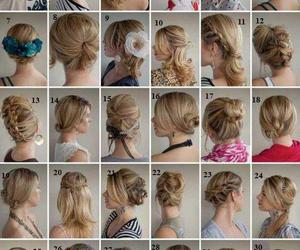 fave hairstyles ♥ image