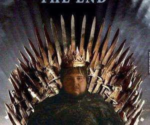 Sam, got, and game of thrones image