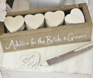 wedding, advice, and bride image