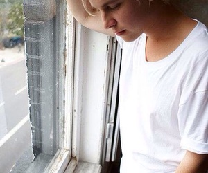 tom odell, boy, and music image