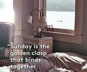 afternoon, bed, and clasp image