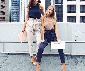fashion and bff image