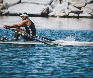 rowing, row, and power image
