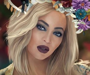 beyoncé and hymn for the weekend image