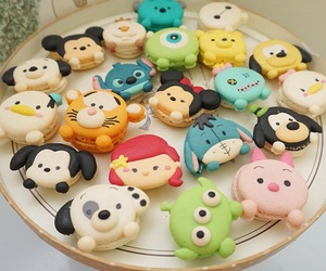 disney and food image