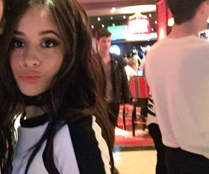 icon, camila cabello, and girl image