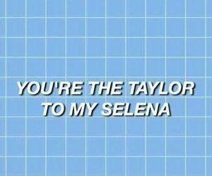 grid, selena gomez, and Taylor Swift image