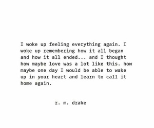 boyfriend, broken heart, and quotes image