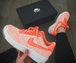 nike and orange image