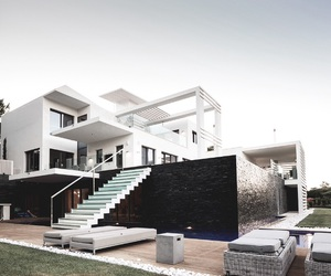 elegance, expensive, and house image