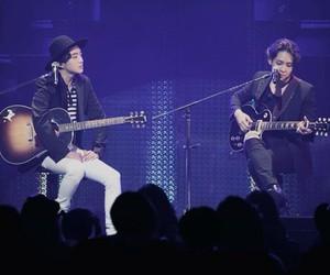 boys, guitar, and winner image