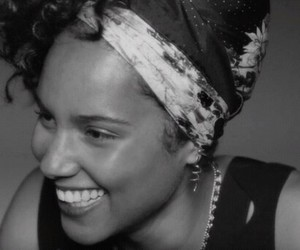 alicia keys and in common image