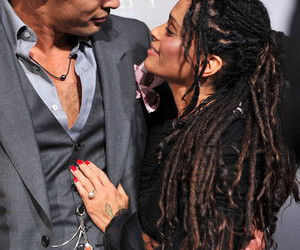 lisa bonet and jason momoa image