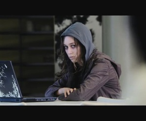 horror and friend request movie image