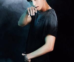 comeback, 기섭, and ukiss image