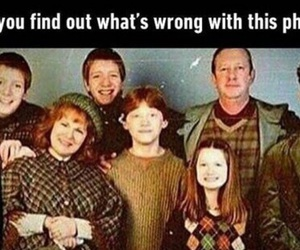 harry potter, funny, and ed sheeran image