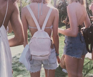 girls, brandy melville, and fashion image