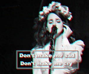 lana, born to die, and lana del rey image