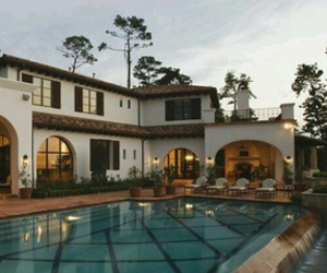 luxury, home, and chic image
