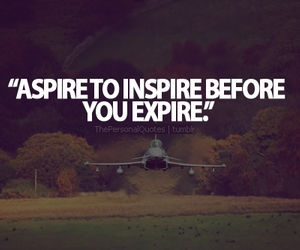 inspiration, quote, and true image