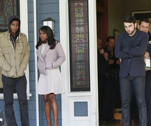 tv series, htgawm, and with murder image