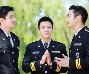 changmin, ‎siwon‬, and donghae image