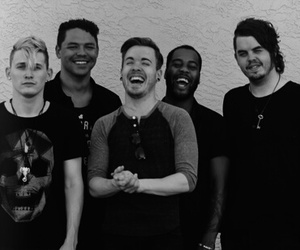 band, smile, and cody carson image