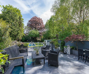 dream home, for sale, and garden image