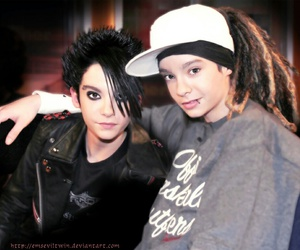 twins and tokio hotel image