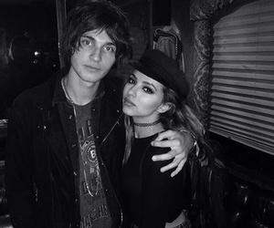 jade thirlwall, little mix, and the struts image