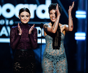 awards, pll cast, and actress image