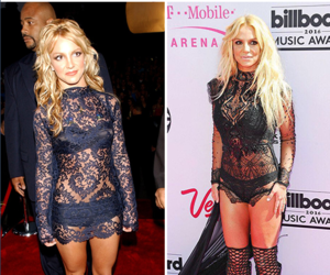 2016, billboard, and britney spears image