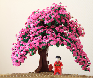 japanese and lego image
