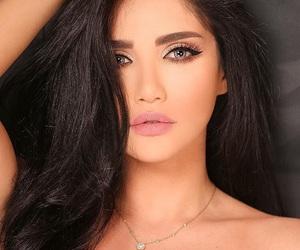 beauty, blog, and makeup image