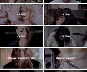 females, Greys, and callie torres image