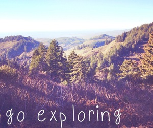 explore, nature, and travel image