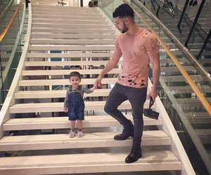 adam saleh and mohsin saleh image