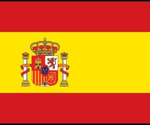 Europa, flag, and spain image
