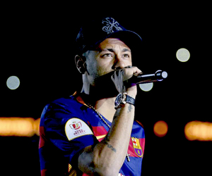 neymar jr, neymar, and njr image