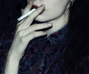 aesthetic and cigarette image