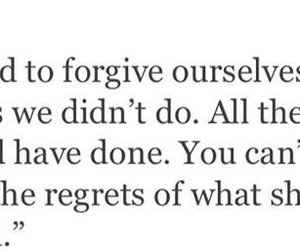 forgive, life, and quote image