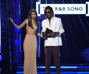 wiz khalifa, zendaya, and billboard music awards image