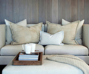 couch, home, and design image