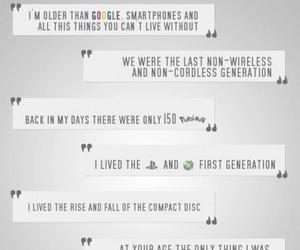 funny, grandchildren, and quote image