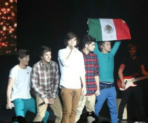 one direction, mexico, and 1d image