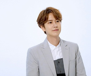 super junior, kyuhyun, and handsome image