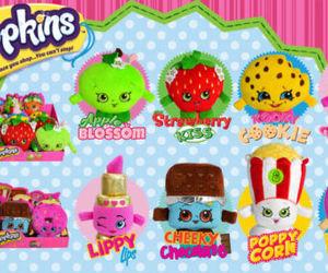 ebay, stuffed animals, and shopkins image
