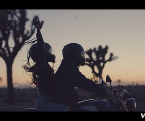 into you, ariana grande, and into you music video image